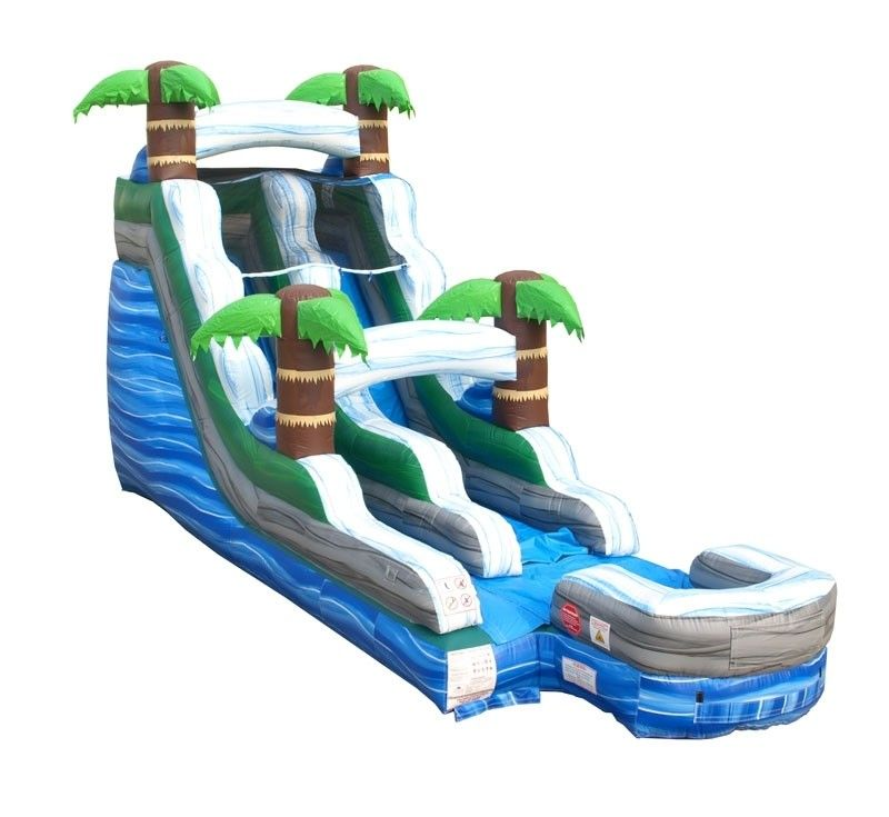 Palm Slide
